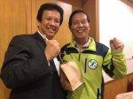 台湾との友好親善 選挙もいろいろ